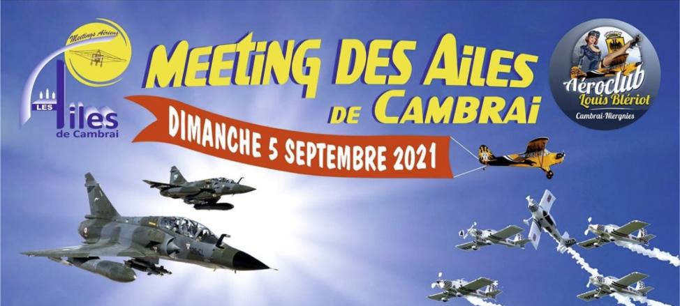 ARIL aux «Ailes de Cambrai»
